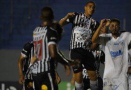 Treinador do Botafogo-PB exalta entrega dos jogadores na Copa do Brasil