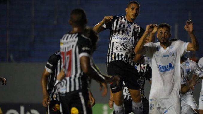 IMG 20190403 WA0122 678x381 - Treinador do Botafogo-PB exalta entrega dos jogadores na Copa do Brasil