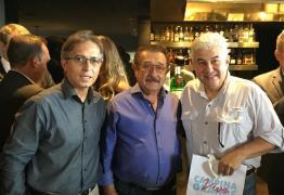 Senador José Maranhão acompanha visita de Ministro para tratar de dessalinização