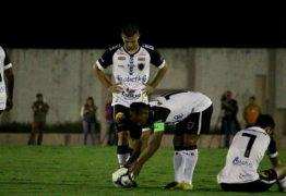 Apesar da vitória do Botafogo-PB fora de casa, Marcos Aurélio e Piza ainda veem final do Paraibano em aberto
