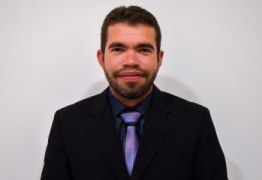 Vereador Janderson Brito volta a ser internado no Trauma após desmaiar em seu gabinete