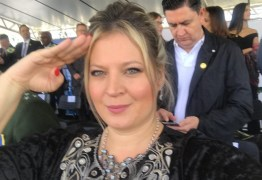 Joice Hasselman poderá assumir secretaria no governo bolsonaro