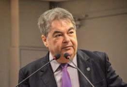 'Nós pretendemos logicamente é assumir a Assembleia', diz Lindolfo Pires sobre articulações para voltar ao mandato