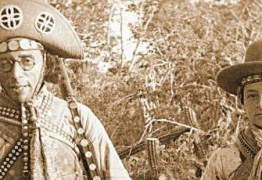 Biografia faz retrato minucioso de Lampião, o maior bandido brasileiro de todos os tempos