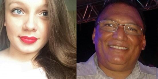 Natalia. Marcos 300x151 - MAIS MISTÉRIO NO CASO: Jovem que inocentou vereador acusado de estupro apaga postagem e cai novamente no silêncio