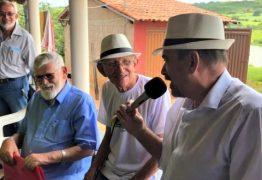 Jeová Campos finaliza a semana com mais uma audiência pública, na cidade de Itaporanga