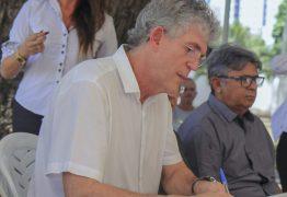 """Ricardo protesta contra """"calúnias e inverdades"""" e alerta opinião pública"""
