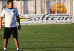 Com novidade, Botafogo-PB embarca para início de maratona decisiva