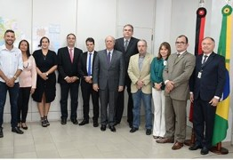 TRE-PB delibera sobre o fornecimento de urnas eletrônicas para as eleições dos Conselhos Tutelares