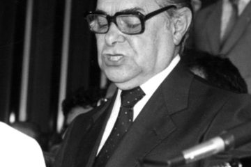 Vidente previu que Tancredo não tomaria posse na presidência