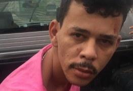 Assassino de Viviany Crisley é recapturado depois de fugir do PB1
