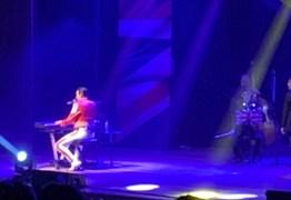 'Queen Experience In Concert' leva centenas de pessoas a Pedra do Reino e emociona fãs – VEJA VÍDEOS