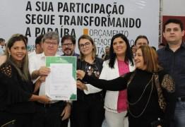 Durante ODE: Empreender PB assina contratos com mais de 80 empreendedores de Esperança e Solânea