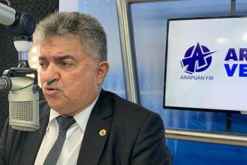 João Gonçalves assume secretária de Articulação Política enaltecendo ações do Governo em toda a Paraíba – VEJA VÍDEO