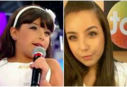 Ex-assistente mirim de Raul Gil, Yasmin Gabrielle morre aos 17 anos