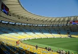 Copa América 2019 terá reconhecimento facial nos estádios