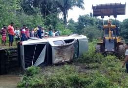 Paraibanos morrem em acidente no interior do Maranhão – IMAGENS FORTES