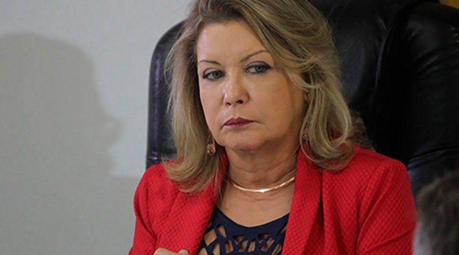 """amp juiza selma - Conhecida como """"Moro de saias"""", senadora do PSL tem mandato cassado"""