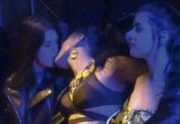 Anitta fala abertamente pela primeira vez sobre ser bissexual: VEJA VÍDEO