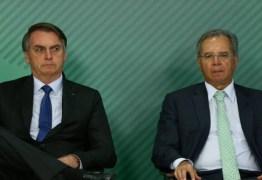 Guedes diz que é possível 'consertar' se Bolsonaro 'fizer alguma coisa que não seja muito razoável'