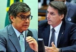 Após encontro com Bolsonaro Wellingtom Roberto anuncia que o presidente virá à Paraíba