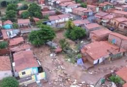 TEMPORAL: Chuva mata ao menos 3 e deixa rastro de destruição