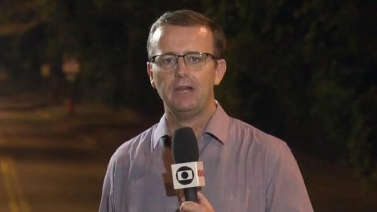 carlos de lannoy 300x169 - Repórter da Globo recebe ameaça de morte após matéria de fuzilamento