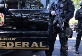 Governo confirma convocação de mil policiais federais
