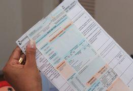 A partir desta segunda, usuários passam a receber conta da Energisa por boleto