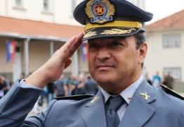 Salles indica comandante da PM para cargo de presidente do ICMBio
