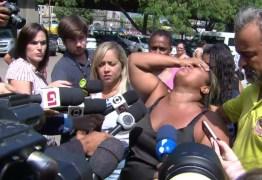 'Ficaram de deboche', diz viúva sobre atuação de soldados que fuzilaram carro