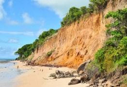PMJP emite nota negando pagamento à empresa responsável pela obra na barreira do Cabo Branco
