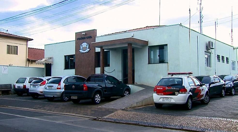 delegacia santa gertrudes - Delegado pede prisão temporária do suspeito de matar namorada em Sousa