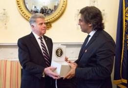 MAIOR QUEBRA DE SIGILO DA HISTÓRIA: EUA entregam à Argentina mais de 40.000 documentos sobre a última ditadura militar