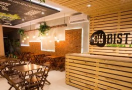 APÓS ACUSAÇÃO DE FURTO DE ENERGIA: Restaurante Du Bistrô mostra documentos e diz estar 'rigorosamente em dia com a Energisa'