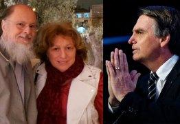 Edir Macedo e esposa são agraciados com passaporte diplomático concedido por Bolsonaro