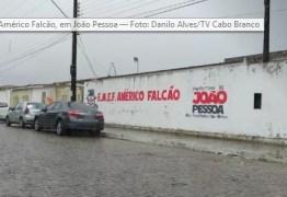 Criança de oito anos sofre choque elétrico dentro de escola municipal de João Pessoa