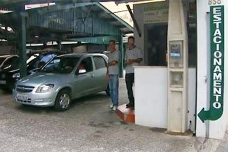 estacionamento - VOTAÇÃO EM PLENÁRIO: projeto de Marcos Henriques questiona cobrança de estacionamento em estabelecimentos de João Pessoa