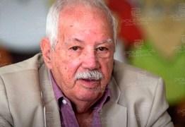 Morreu em João Pessoa o ex-deputado pernambucano Fernando Vasconcellos Coelho