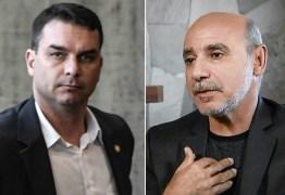 Justiça autoriza quebra de sigilo bancário de Flávio Bolsonaro e Queiroz
