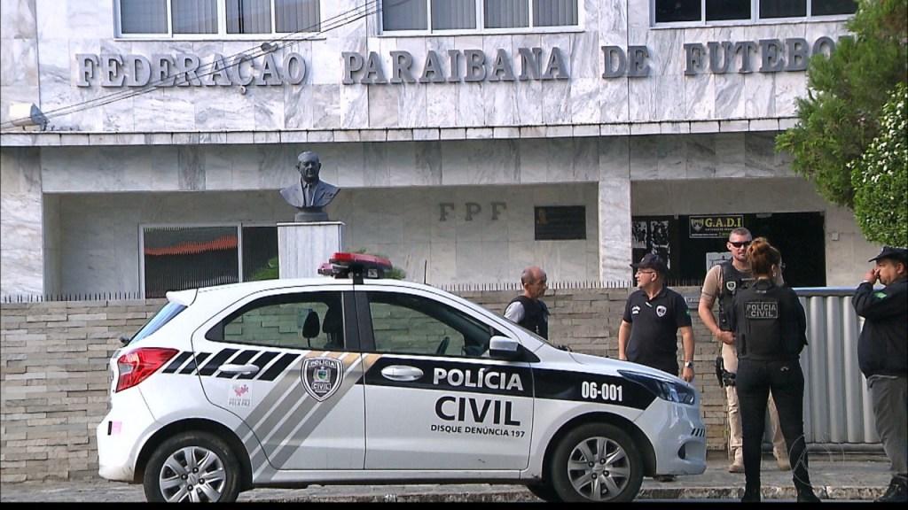 ge 20180408 003 1024x576 - Ainda sem conclusão, Operação Cartola completa um ano investigando o futebol paraibano