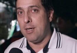 Gervásio é cogitado para disputar prefeitura da Capital pelo PSB