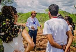 GIRA MUNDO 2019: Programa abre inscrições para 104 vagas, na Paraíba