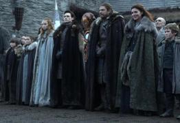 """SURPRESA: George R.R. Martin, autor de """"Game of Thrones"""", descobrirá na TV o final de sua saga"""