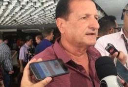 """""""Tentam, mas não vão ofuscar do governo a parte positiva"""" sentencia Hervázio Bezerra"""