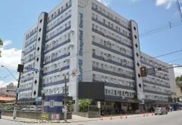 CAMPINA GRANDE: Hospital da CLIPSI será leiloado por R$ 27 milhões