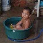 img 20190423 wa0249 - Criança de três anos morre após se engasgar com pirulito