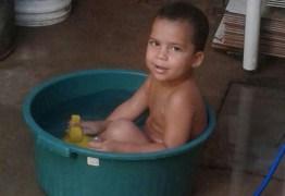 Criança de três anos morre após se engasgar com pirulito