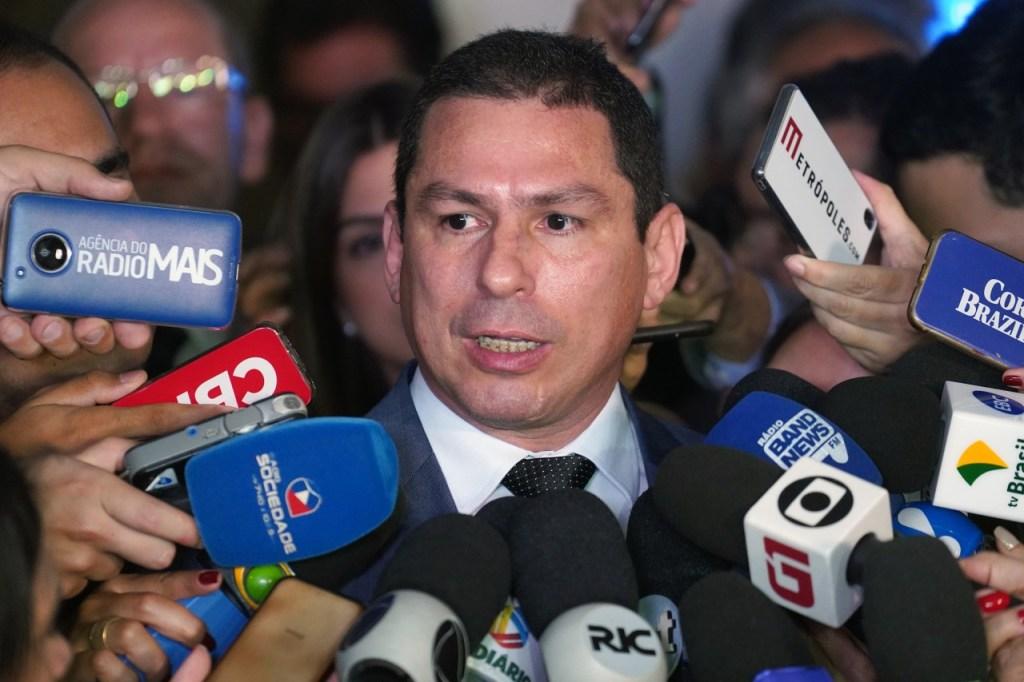 img20190423131909013 1024x682 - Deputado do PR vai presidir a comissão da reforma da Previdência; relator será do PSDB
