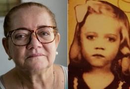 '55 anos é pouco para esquecer', diz mulher que foi torturada quando era criança pela ditadura militar do Recife